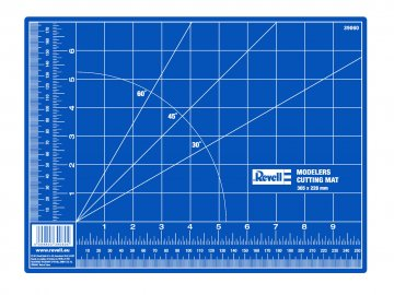 Cutting Mat, small · RE 39056 ·  Revell