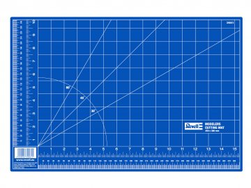 Cutting Mat, large · RE 39057 ·  Revell