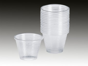 Mixing Cups (15 St.) · RE 39065 ·  Revell