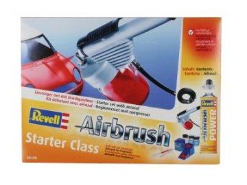 Starter Class set · RE 39198 ·  Revell