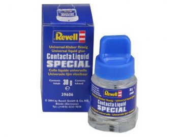 Contacta Liquid Spezial · RE 39606 ·  Revell