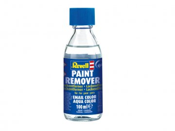 Paint Remover - 100ml · RE 39617 ·  Revell