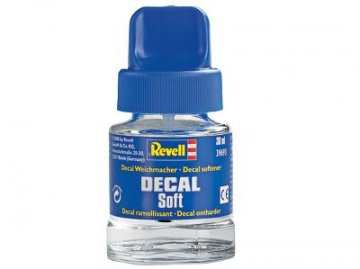 Decal Softener / Decal Soft - 30ml · RE 39693 ·  Revell