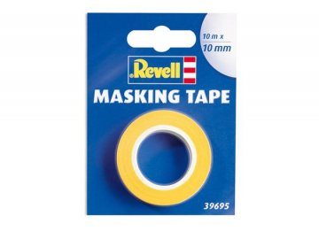 Masking Tape 10mm · RE 39695 ·  Revell