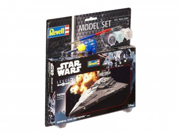 Model Set Imperial Star Destroyer · RE 63609 ·  Revell