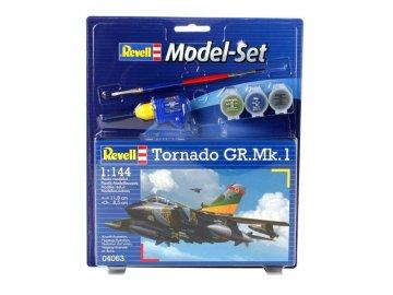 Model Set Tornado GR Mk.1 RAF · RE 64063 ·  Revell · 1:144
