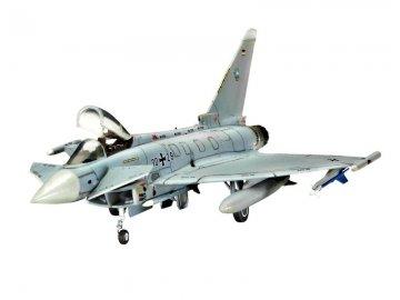 Model Set Eurofighter Typhoon · RE 64282 ·  Revell · 1:144
