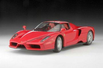 Model Set Ferrari · RE 67309 ·  Revell · 1:24