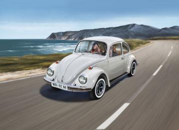 Model Set VW Beetle · RE 67681 ·  Revell · 1:32