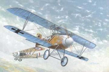 Albatros D.III · RD 012 ·  Roden · 1:72