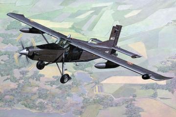 Pilatus PC-6 B2/H4 Turbo Porter · RD 449 ·  Roden · 1:48