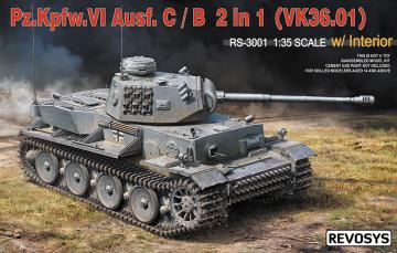 M-ATV (MRAP All Terrain Verhicle) M1024A1 · RFM 5032 ·  Rye Field Model · 1:35
