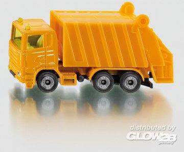 Müllwagen · SIK 0811 ·  SIKU