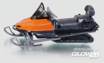 Snowmobil · SIK 0860 ·  SIKU
