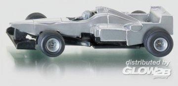 Racer · SIK 0863 ·  SIKU