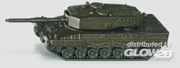 Panzer · SIK 0870 ·  SIKU