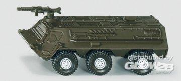 Panzer-Spähwagen · SIK 0871 ·  SIKU