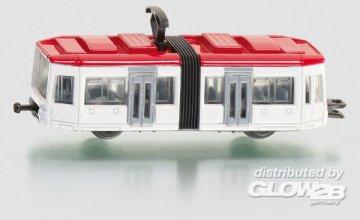 Straßenbahn · SIK 1011 ·  SIKU