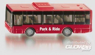 Linienbus · SIK 1021 ·  SIKU