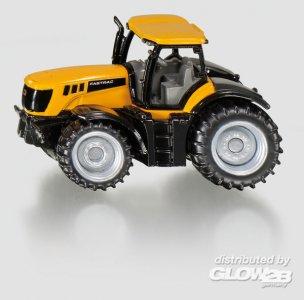 JCB-Traktor · SIK 1029 ·  SIKU