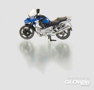 Motorrad BMW R1200 GS · SIK 1047 ·  SIKU