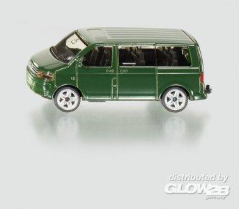 VW Multivan · SIK 1070 ·  SIKU