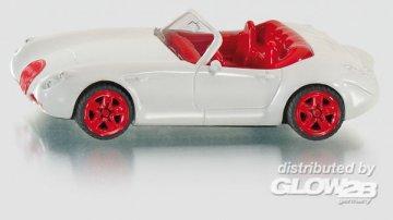 Wiesmann Roadster MF5 · SIK 1320 ·  SIKU
