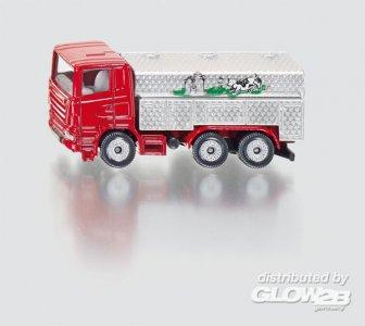 Milchsammelwagen · SIK 1331 ·  SIKU