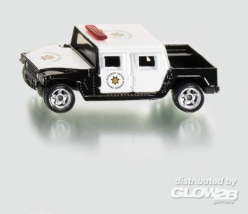 US-Polizei · SIK 1334 ·  SIKU