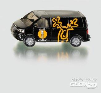 VW Transporter · SIK 1338 ·  SIKU