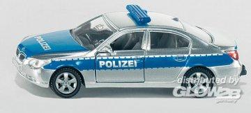 Polizei-Streifenwagen · SIK 1352 ·  SIKU