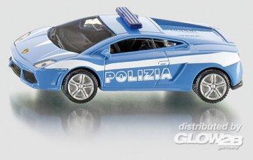 Lamborghini Gallardo · SIK 1405 ·  SIKU