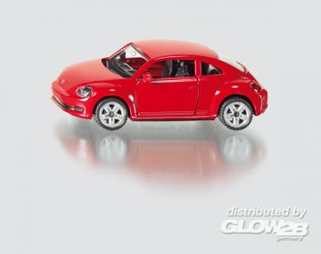 VW The Beetle · SIK 1417 ·  SIKU