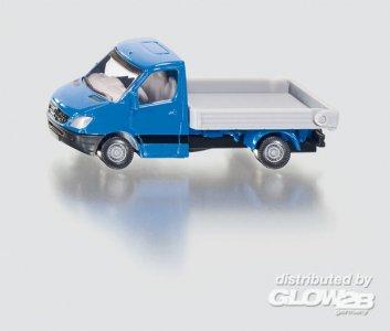 Transporter mit Pritsche · SIK 1424 ·  SIKU