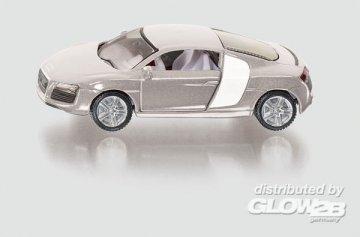 Audi R8 · SIK 1430 ·  SIKU