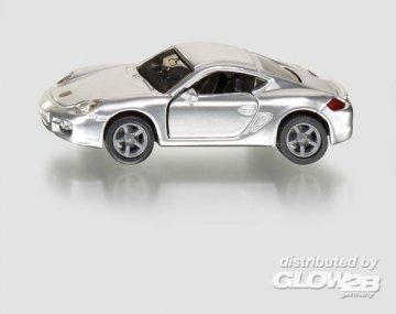 Porsche Cayman · SIK 1433 ·  SIKU