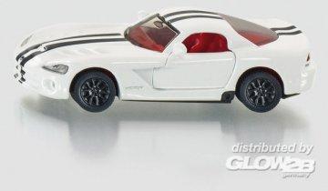 Dodge Viper · SIK 1434 ·  SIKU