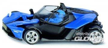 KTM X-BOW GT · SIK 1436 ·  SIKU