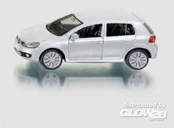 VW Golf 6 · SIK 1437 ·  SIKU