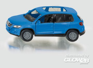 VW Tiguan · SIK 1438 ·  SIKU