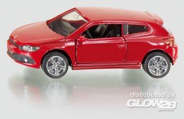 VW Scirocco · SIK 1442 ·  SIKU