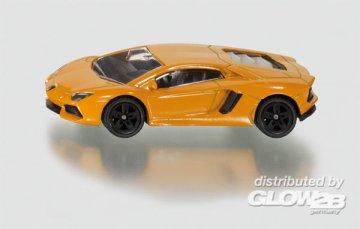 Lamborghini Aventador · SIK 1449 ·  SIKU