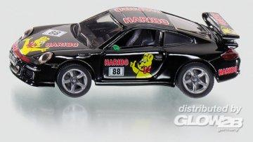 Cup-Race-Porsche 911 · SIK 1456 ·  SIKU