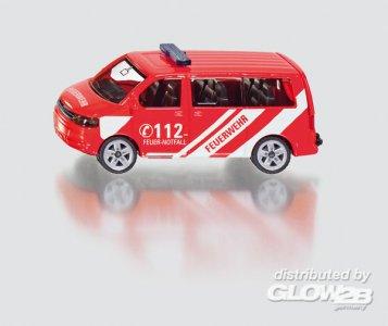 Feuerwehr Einsatzleitwagen · SIK 1460 ·  SIKU