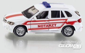 Notarzt Geländewagen · SIK 1466 ·  SIKU