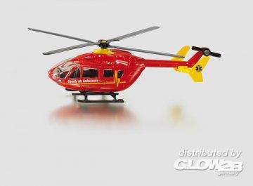 Helikopter · SIK 1647 ·  SIKU