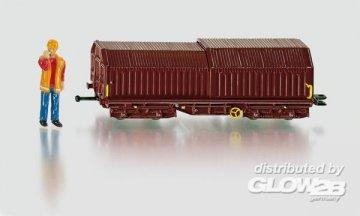 Güter-Waggon · SIK 1664 ·  SIKU