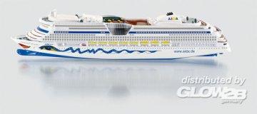Kreuzfahrtschiff · SIK 1720 ·  SIKU