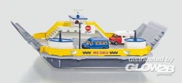 Autofähre · SIK 1750 ·  SIKU