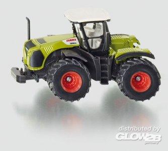 Claas Xerion 5000 · SIK 1802 ·  SIKU